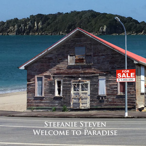 Welcome to Paradise - Stefanie Steven