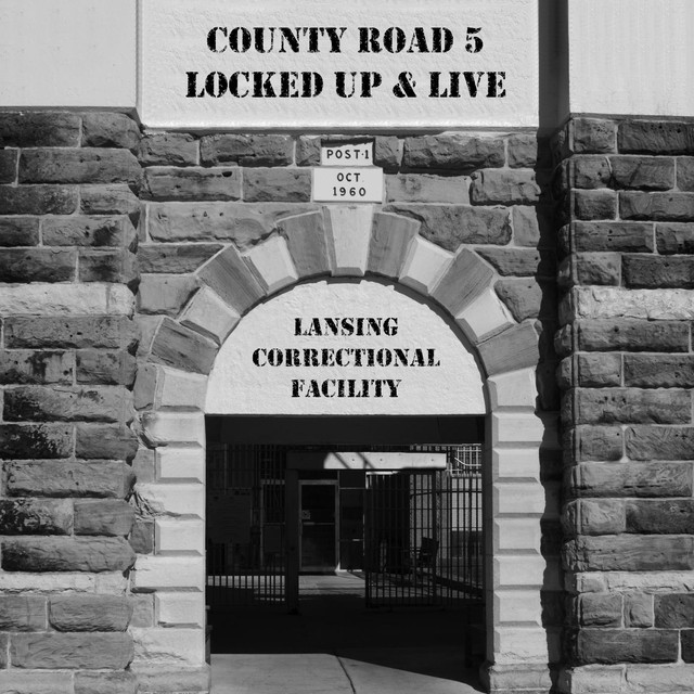 Locked Up & Live at Lansing Correctional Facility by County