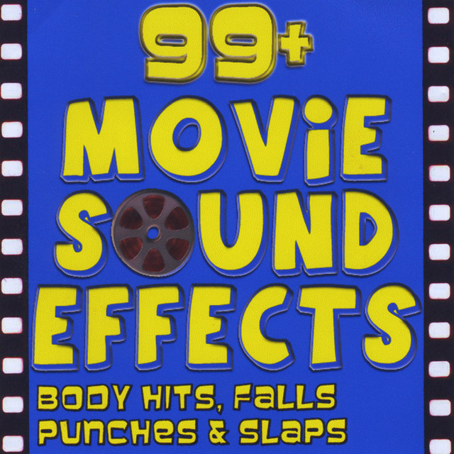 Impact bullet in body, a song by 99+ Movie Sound Effects on Spotify