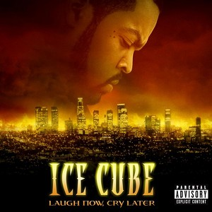 Laugh Now, Cry Later Albumcover