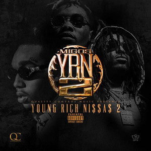 Migos, Migos Hoe On A Mission cover