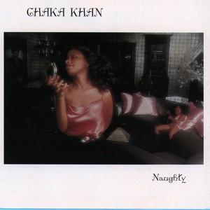 Naughty Albumcover