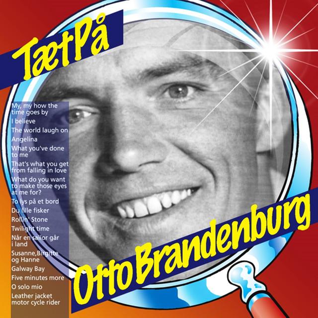 TætPå Otto Brandenburg