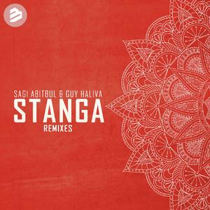 Stanga Remixes Albümü