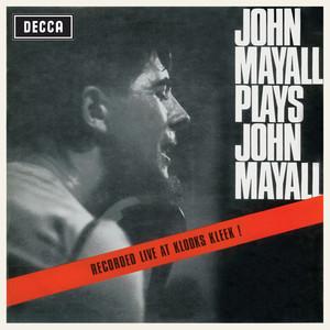 Plays John Mayall (Live At Klooks Kleek) album