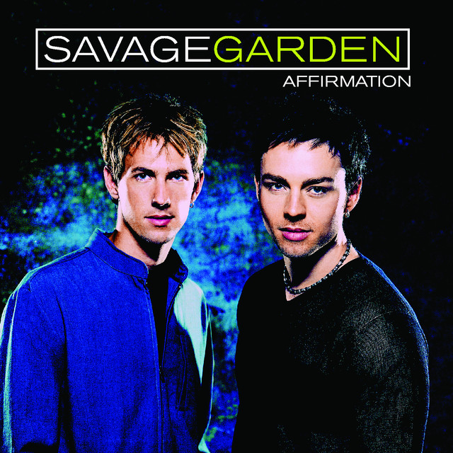 More By Savage Garden