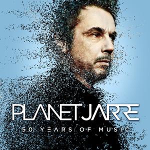Planet Jarre (Deluxe-Version) album