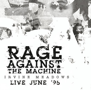 Irvine Meadows (17 June '95) [Remastered] [Live] album