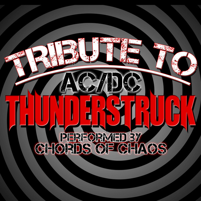 Tnt A Song By Chords Of Chaos On Spotify