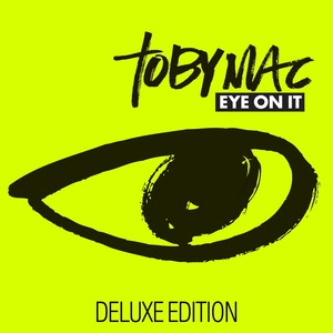 Eye On It (Deluxe Edition) Albumcover