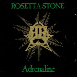 Adrenaline album