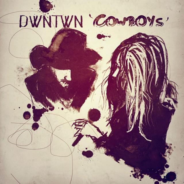 Cowboys - EP