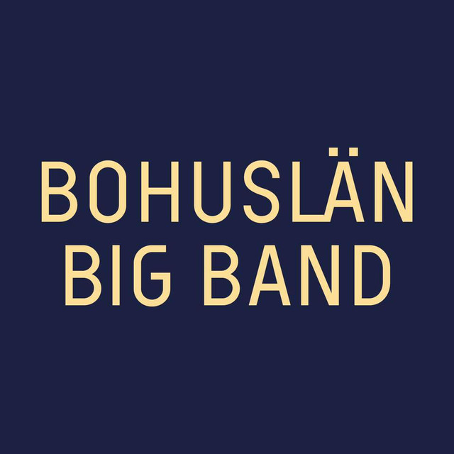 Bohuslän Big Band