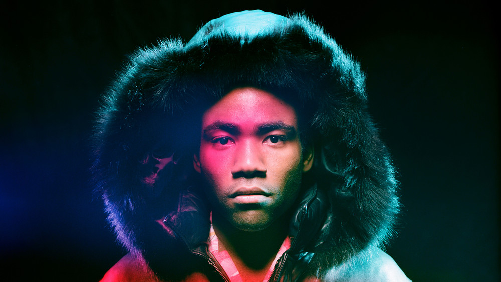 Childish Gambino news