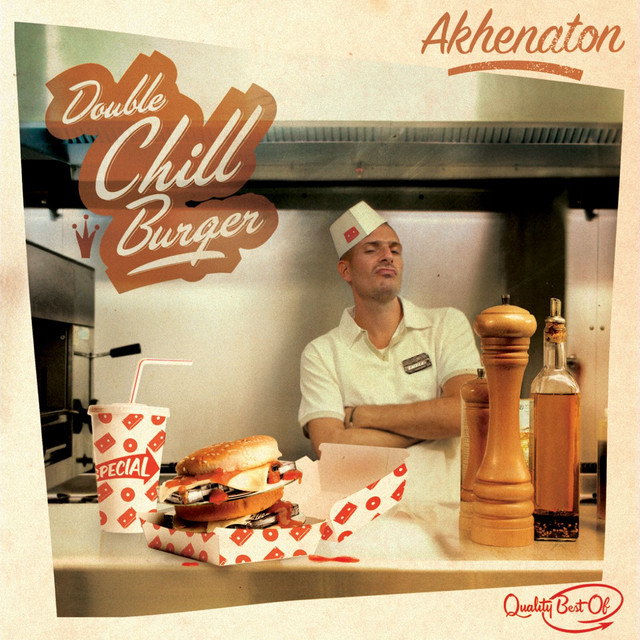akhenaton double chill burger