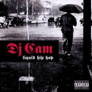 Liquid Hip Hop Albumcover
