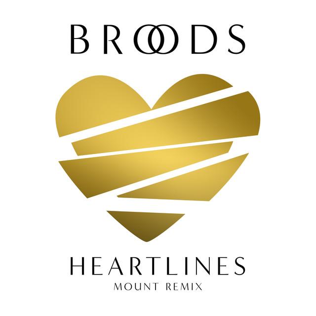 Heartlines (MOUNT Remix)
