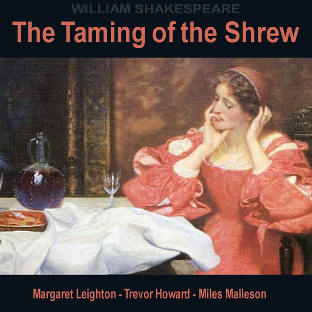 an analysis of the sexuality in taming of the shrew a play by william shakespeare The nobleman then has the play performed for sly's diversion the main plot depicts the courtship of petruchio, a gentleman of verona, and katherina, the headstrong, obdurate shrew initially, katherina is an unwilling participant in the relationship, but petruchio tempers her with various psychological torments (the taming) until she.