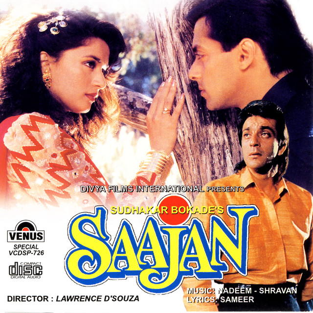 Saat Samundar Paar Baaghi 2 Song Download: Kumar Sanu & Alka Yagnik On Spotify