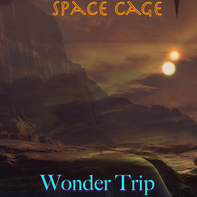 Space Cage