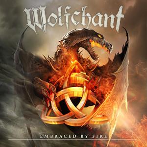 Embraced By Fire Albümü