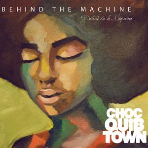 Behind The Machine album