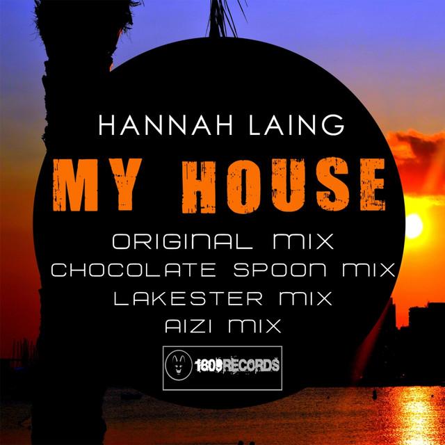 Hannah Laing