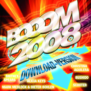 Booom 2008 - The First album