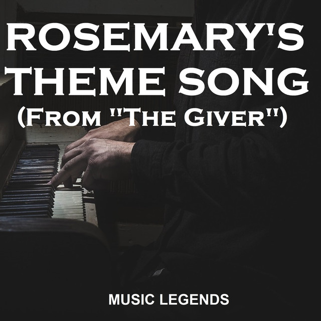 the giver theme