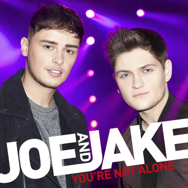 Joe and Jake