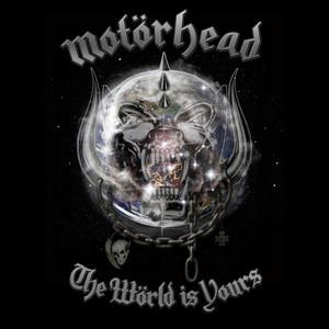The Wörld Is Yours album