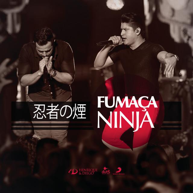 Fumaça Ninja (Ao Vivo)