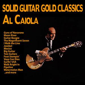 Solid Guitar Gold Classics album