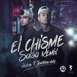 El Chisme (feat. Jonathan Moly ) [Salsa Remix]