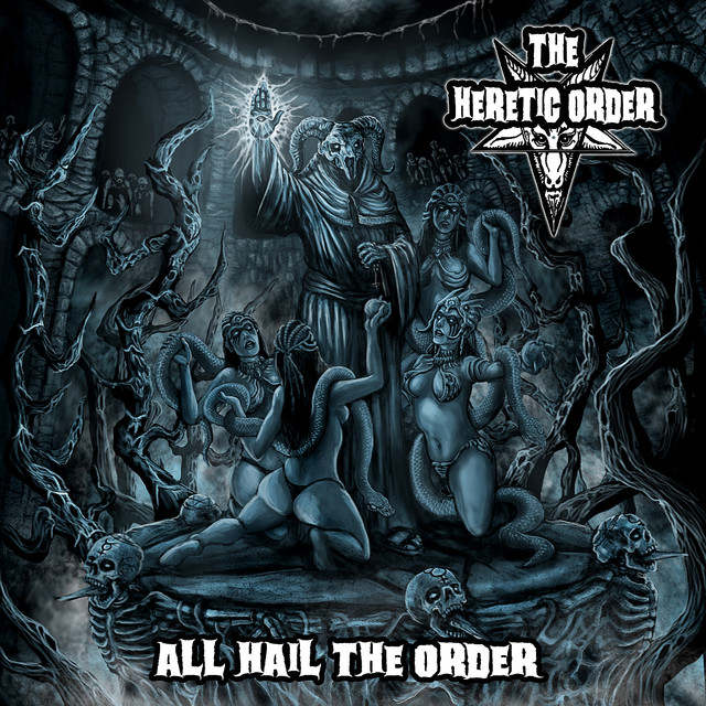 The Heretic Order tickets and 2017 tour dates
