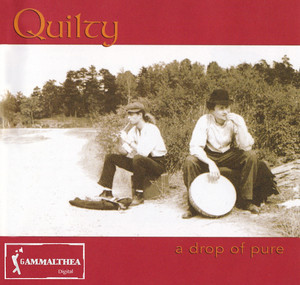 Quilty, The star of the county down på Spotify