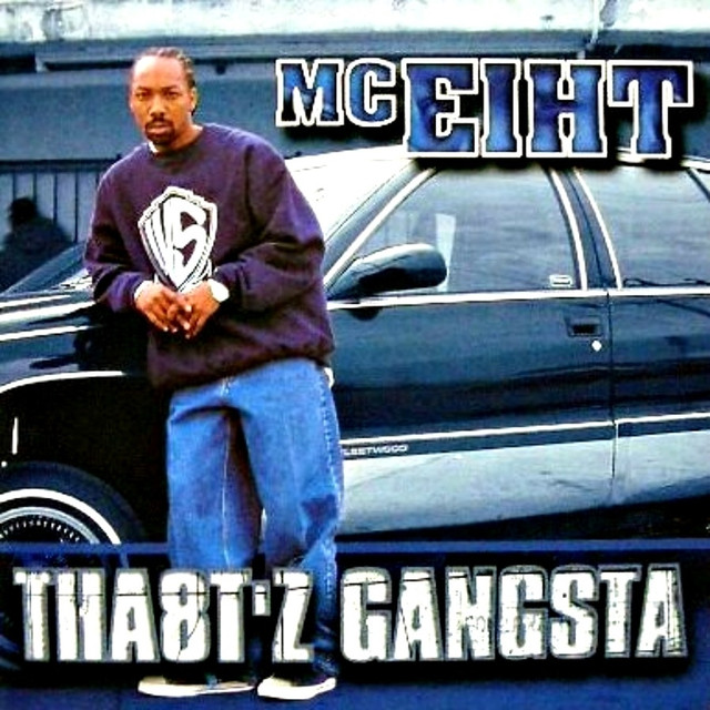 Tha8tz Gangsta