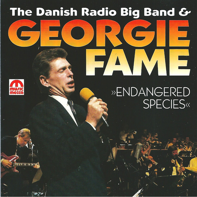 Endagered Species (feat. Danish Radio Big Band)
