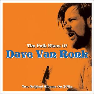The Folk Blues Of album