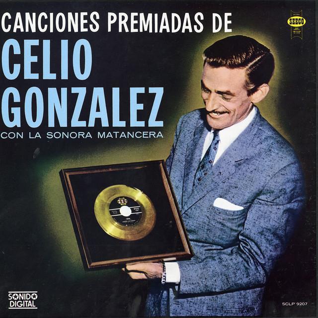 Celio Gonzalez