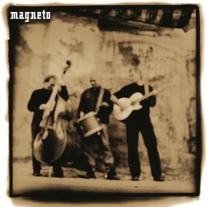 Magneto Albumcover