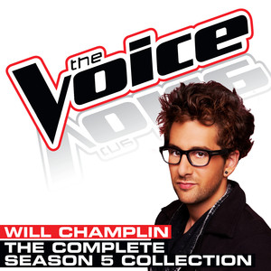 Will Champlin Radioactive - The Voice Performance cover