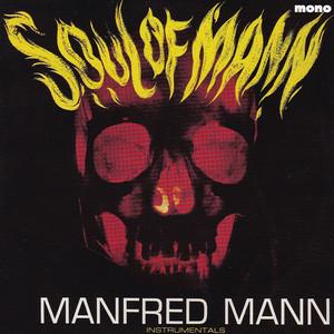 Soul of Mann (Mono Version) album