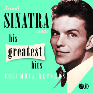 Sinatra Sings His Greatest Hits Albumcover