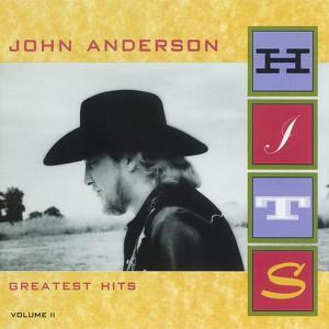 Greatest Hits Volume II Albumcover