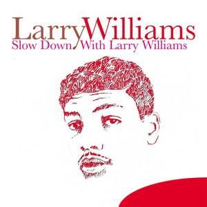 Slow Down With Larry Williams album
