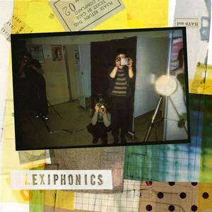 Lexiphonics (These Things) album