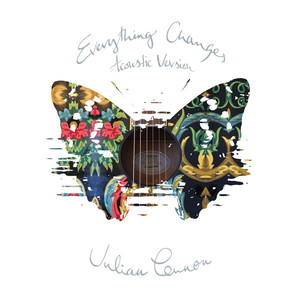 Everything Changes (Acoustic Version) album