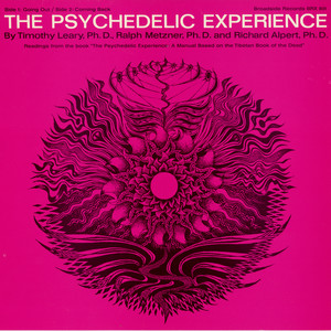 The Psychedelic Experience Audiobook