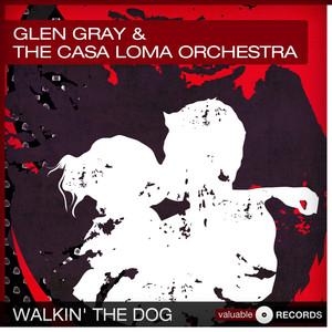Walkin' the Dog album